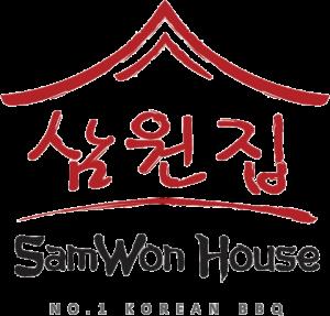 SamwonHouse Logo